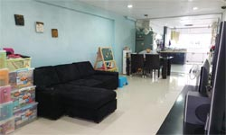 507 West Coast Drive Resale 3 Room HDB for Sale