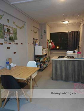 514 Bedok North Avenue 2 Resale 2 Room HDB for Sale 3