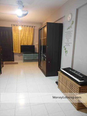 514 Bedok North Avenue 2 Resale 2 Room HDB for Sale 4