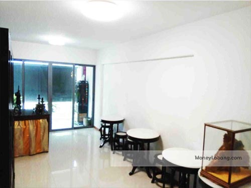 519A Tampines Central 8 Resale 4 Room HDB for Sale