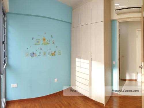 520C Tampines Central 8 Resale 3 Room HDB for Sale 2