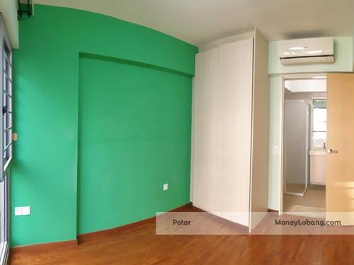 520C Tampines Central 8 Resale 3 Room HDB for Sale 3