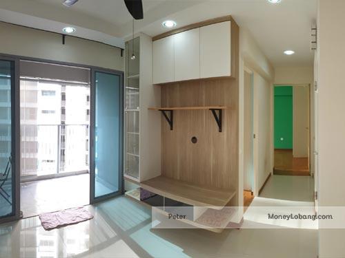 520C Tampines Central 8 Resale 3 Room HDB for Sale 6