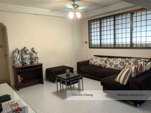 524 Serangoon North Avenue 4 Resale 4 Room HDB for Sale 2