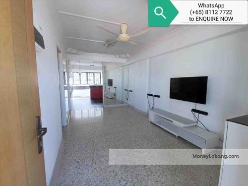 533 Upper Cross Street Resale 3 Room HDB for Sale
