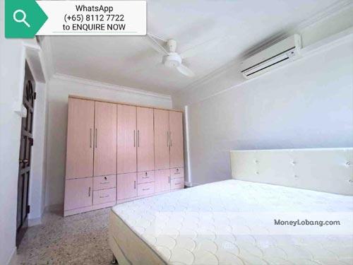 533 Upper Cross Street Resale 3 Room HDB for Sale 2