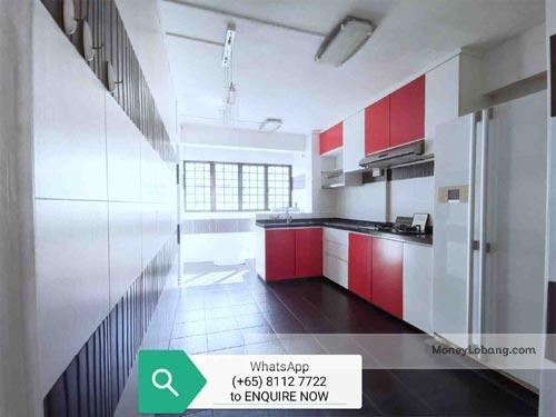 533 Upper Cross Street Resale 3 Room HDB for Sale 3