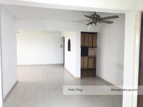 539 Ang Mo Kio Avenue 10 Resale HDB 5 Room for Sale