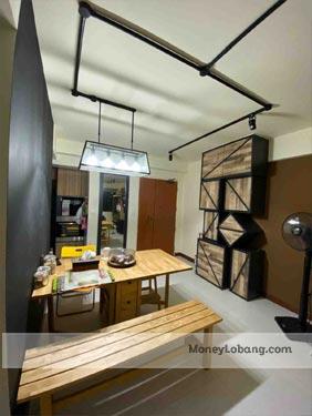 550B Segar Road Resale 4 Room HDB for Sale 3
