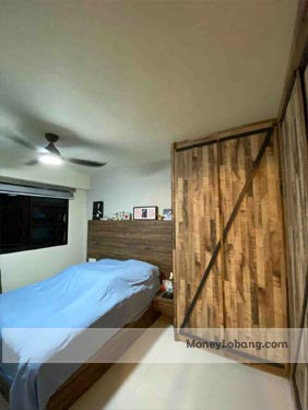 550B Segar Road Resale 4 Room HDB for Sale 4