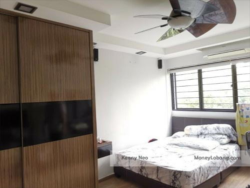 604 Clementi West Street 1 Resale 5 Room HDB for Sale 3