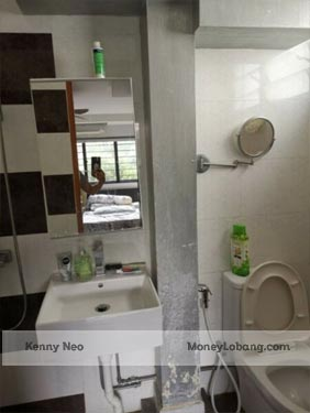 604 Clementi West Street 1 Resale 5 Room HDB for Sale 4