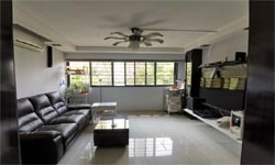 604 Clementi West Street 1 Resale 5 Room HDB for Sale