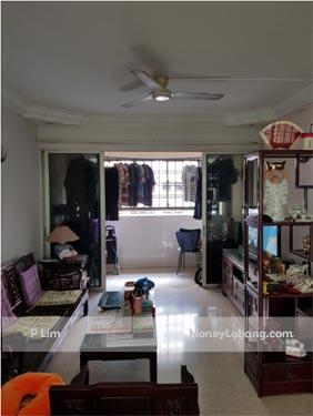 629 Pasir Ris Drive 3 Resale 5 Room HDB for Sale