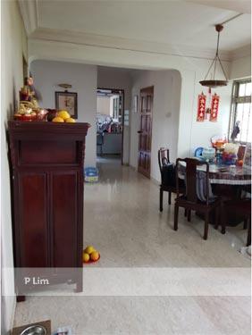 629 Pasir Ris Drive 3 Resale 5 Room HDB for Sale 2