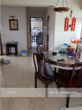 629 Pasir Ris Drive 3 Resale 5 Room HDB for Sale 3
