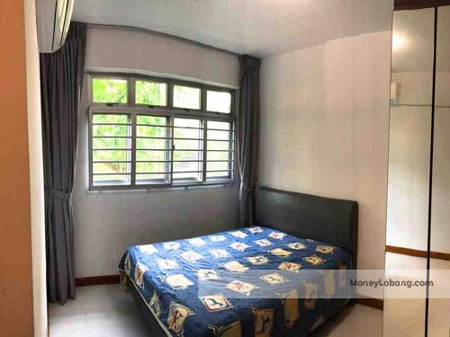 636B Senja Road Resale 4 Room HDB for Sale
