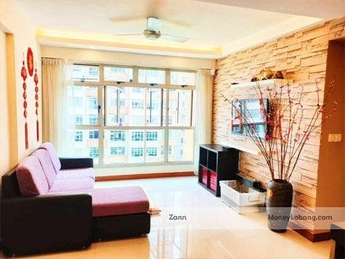 667A Punggol Drive Resale 4 Room HDB for Sale