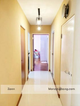 667A Punggol Drive Resale 4 Room HDB for Sale 4