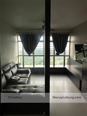 80A Telok Blangah Street 31 Resale 4 Room HDB for Sale