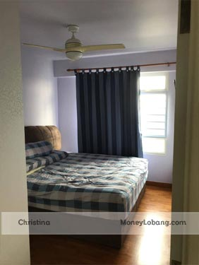 80A Telok Blangah Street 31 Resale 4 Room HDB for Sale 3