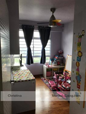 80A Telok Blangah Street 31 Resale 4 Room HDB for Sale 5