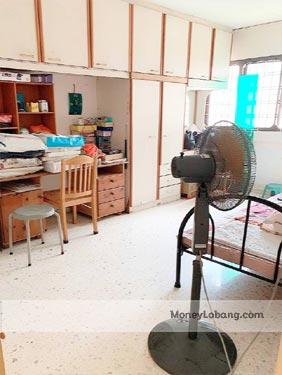 810 Tampines Avenue 4 Resale 3 Room HDB for Sale 2