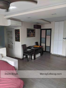868A Tampines Avenue 8 Resale 4 Room HDB for Sale 2