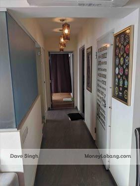868A Tampines Avenue 8 Resale 4 Room HDB for Sale 3
