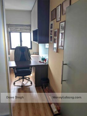 868A Tampines Avenue 8 Resale 4 Room HDB for Sale 4