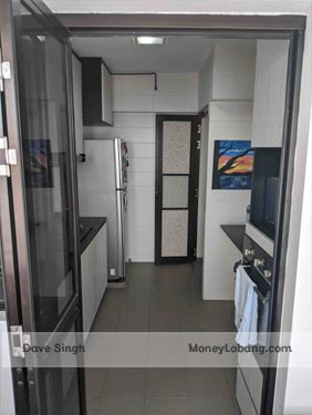 868A Tampines Avenue 8 Resale 4 Room HDB for Sale 8