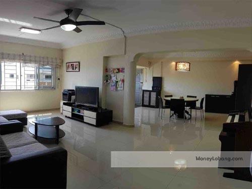 872 Tampines Street 84 Resale 5 Room HDB for Sale 3