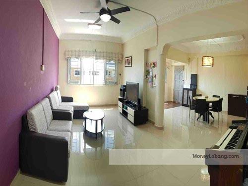 872 Tampines Street 84 Resale 5 Room HDB for Sale