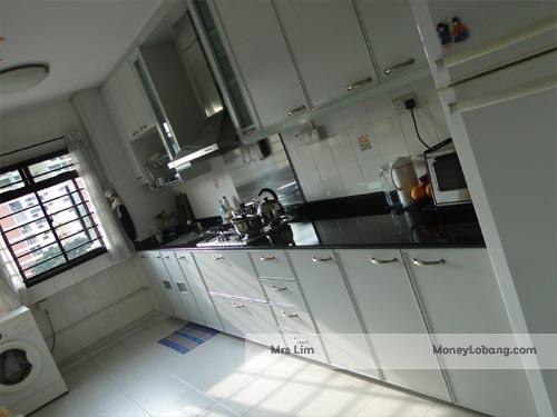 85 Telok Blangah Heights Resale 5 Room HDB for Sale 2