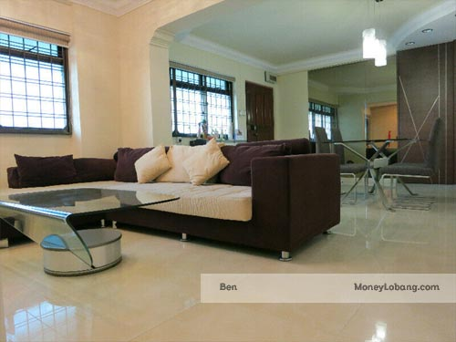 965 Hougang Ave 9 Resale 4 Room HDB for Sale 2