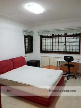965 Hougang Ave 9 Resale 4 Room HDB for Sale 5