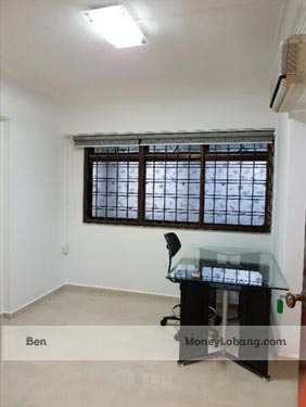 965 Hougang Ave 9 Resale 4 Room HDB for Sale 7