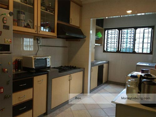 965 Hougang Ave 9 Resale 4 Room HDB for Sale 3