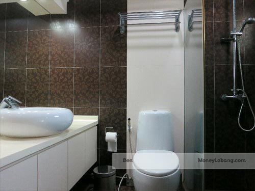 965 Hougang Ave 9 Resale 4 Room HDB for Sale 4