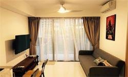 Bartley Ridge 44 Mount Vernon Road 1 Room Condo for Sale