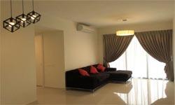 Bedok Residences 24 Bedok North Drive 3 Room Condo for Sale