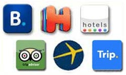 Best Hotel Booking Website Comparison