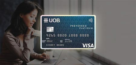 Best Miles Credit Card Review Singapore 2020