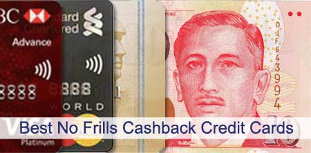 Best No-Frills Unlimited Cashback Credit Cards with No Minimum Spend