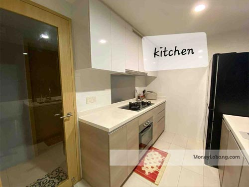 Boathouse Residences 25 Upper Serangoon View 3 Room Condo for Sale 3