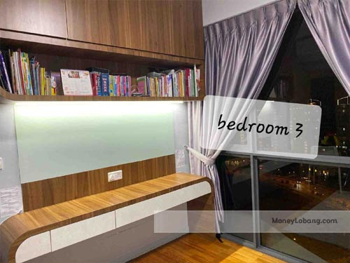 Boathouse Residences 25 Upper Serangoon View 3 Room Condo for Sale 6