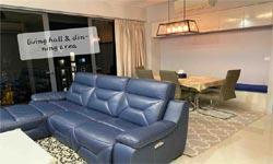 Boathouse Residences 25 Upper Serangoon View 3 Room Condo for Sale