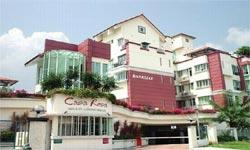 Casa Rosa 35 Lorong Ong Lye Condo for Sale