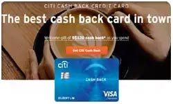 Citi Cash Back Card Review