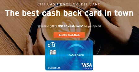 Citi Cash Back Card Review 2020